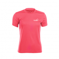 Pro 99 Function T-shirt Women Pink | Arrak Outdoor
