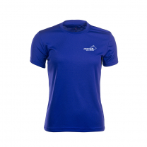 Pro 99 Function T-shirt Women Royalblue | Arrak Outdoor
