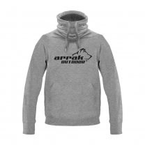 Pro 99 Tuber Sweatshirt Grey | Arrak Outdoor