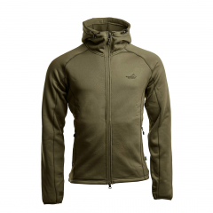 Arrak Powerfleece Men Olive