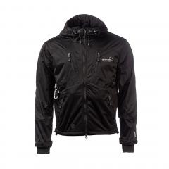 Akka Softshell Jacket Black | Arrak Outdoor