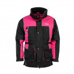 Original Jacket Women Pink | Arrak Outdoor