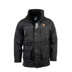 Original Jacket Men Black   Arrak Outdoor