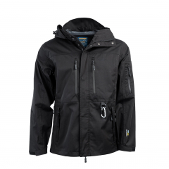 Summit Jacket Black Men