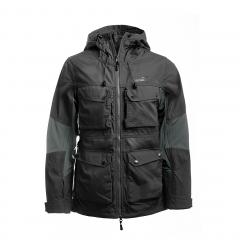 Arrak Hybrid Jacket Women Black