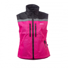 Arrak Original Vest Women Pink