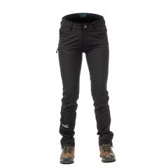 Stretch Pant Women Black | Arrak Outdoor