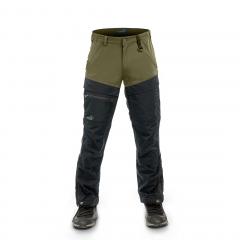 Arrak Hybrid Pants Men Olive