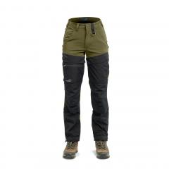 Arrak Hybrid Pants Women Olive