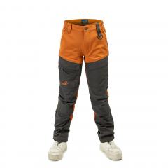 Arrak Hybrid Pant Junior Burnt Orange