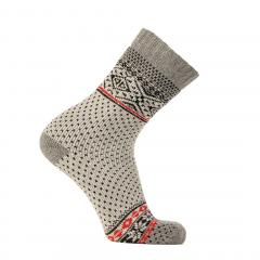 Arrak Wool Outdoor Sock Grey