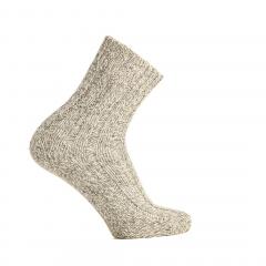 Arrak Rag Sock Greymelange