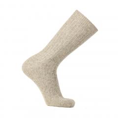 Arrak Cashmere Sock Greymelange