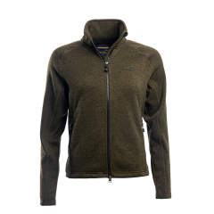 Arrak Adventure Fleecejacket Lady Olive