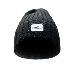Arrak Reflective Hat Black