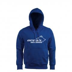 Arrak Hood Sweater Junior Royal Blue