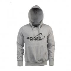 Arrak Hood Sweater Junior Grey