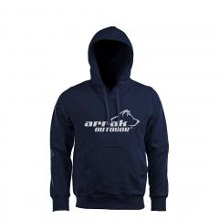 Arrak Hood Sweater Junior Navy Blue