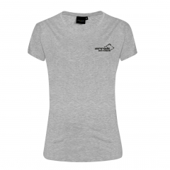 Pro 99 Cotton T-shirt Women Grey | Arrak Outdoor