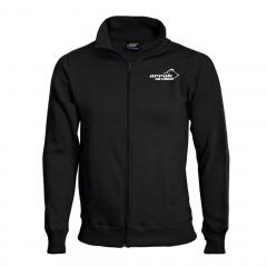 Pro 99 Rider Sweatshirt Black | Arrak Outdoor