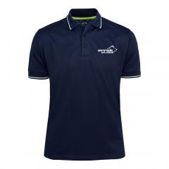 Pro 99 Golfer Polo Navy Blue | Arrak Outdoor