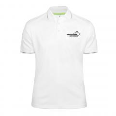 Pro 99 Golfer Polo White| Arrak Outdoor