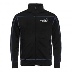 Pro 99 Function Jacket Black/Royal | Arrak Outdoor