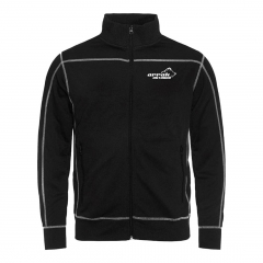 Pro 99 Function Jacket Black/Grey | Arrak Outdoor