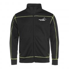 Pro 99 Function Jacket Black/Lime | Arrak Outdoor