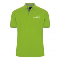 Pro 99 Classic Polo Shirt Men Green