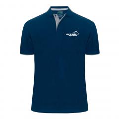 Pro 99 Classic Polo Shirt Men Navy