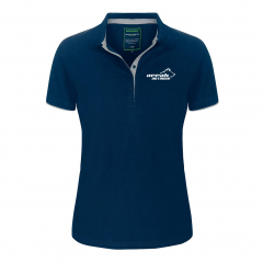 Pro 99 Classic Polo Shirt Women Navy | Arrak Outdoor