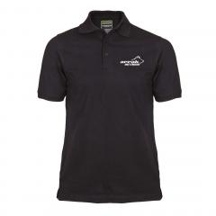 Pro 99 Poloshirt Men Black | Arrak Outdoor