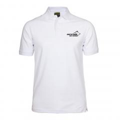 Pro 99 Polo Shirt Men White | Arrak Outdoor