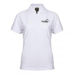 Pro 99 Poloshirt Women White | Arrak Outdoor