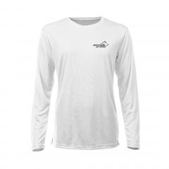 Pro 99 Function Shirt White| Arrak Outdoor