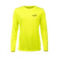 Pro 99 Function Shirt Yellow | Arrak Outdoor