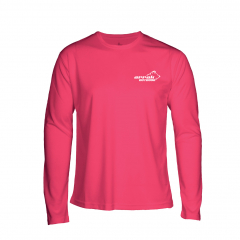 Pro 99 Function shirt pink   Arrak Outdoor