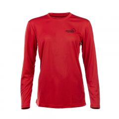 Pro 99 Function shirt Red | Arrak Outdoor