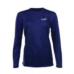 Pro 99 Long sleeve shirt Navy | Arrak Outdoor
