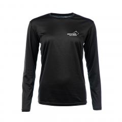 Pro 99 Long sleeve shirt Black| Arrak Outdoor