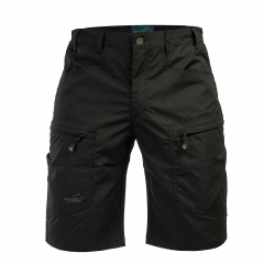Arrak Active Stretch Shorts Men Black