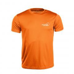 Arrak Function T-Shirt Junior Orange