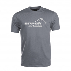 Pro 99 Cotton T-shirt Grey | Arrak Outdoor