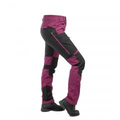 Arrak NEW Active Stretch Pants Woman Fuchsia