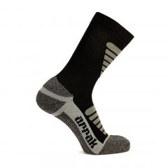 Arrak Hiking Sock Black