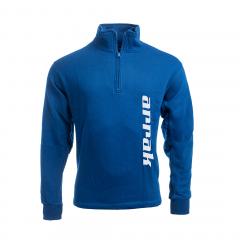 Arrak Runner Sweatshirt Halfzip Royalblue