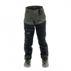Arrak Hybrid Pants Junior Anthracite