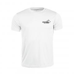Pro 99 Function T-Shirt Men White | Arrak Outdoor