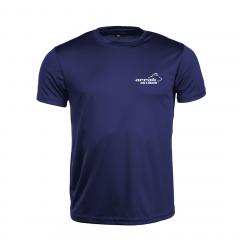 Pro 99 Function T-Shirt Men Navy Blue | Arrak Outdoor